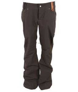 Holden Mountain Snowboard Pants Flint