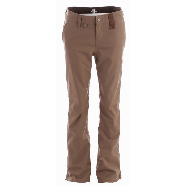 Holden Mountain Chino Skinny Snowboard Pants