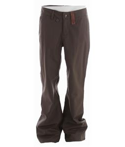 Holden Mountain Chino Snowboard Pants Flint