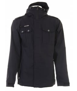 Holden Pace Snowboard Jacket Black