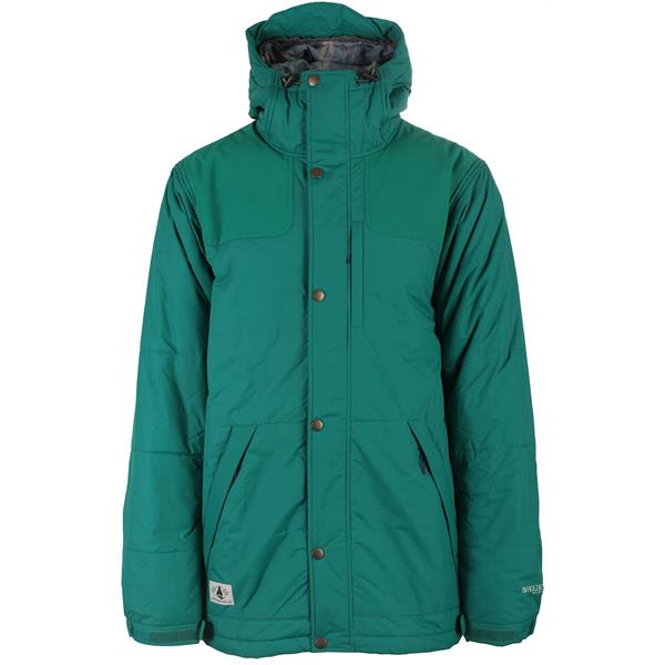 Holden Pacific Down Snowboard Jacket