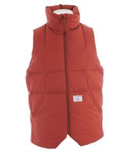Holden Stussy Packable Vest
