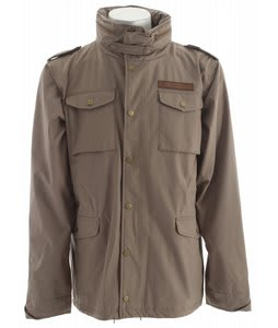 Holden Phillips Snowboard Jacket Dark Khaki