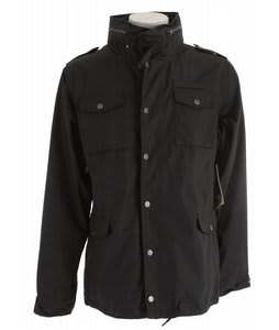 Holden Phillips Snowboard Jacket Black