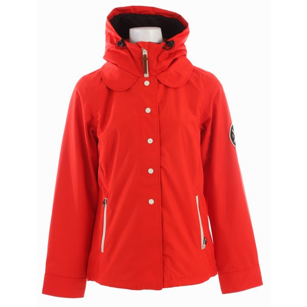 Holden Poppy Snowboard Jacket