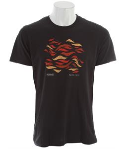 Holden POW Fire T-Shirt Black