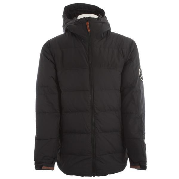 Holden Puffy Down Snowboard Jacket
