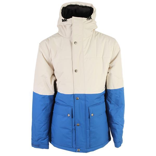 Holden Puffy Woods Snowboard Jacket