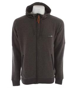 Holden Quick Dry Hoodie Black