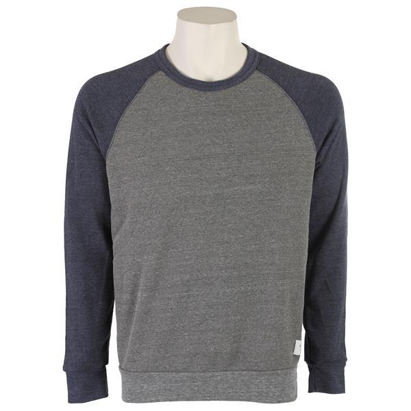 Holden Raglan Crew Sweatshirt