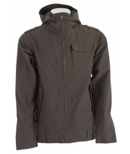 Holden Ranger Snowboard Jacket Flint
