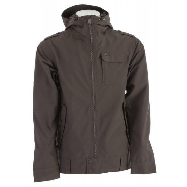 Holden Ranger Snowboard Jacket