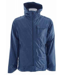 Holden Ranger Snowboard Jacket Thunderstorm Blue