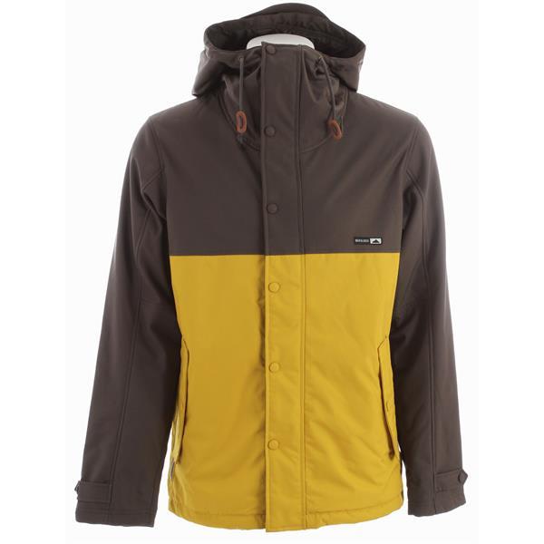 Holden Refuge Snowboard Jacket