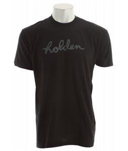 Holden Script T-Shirt