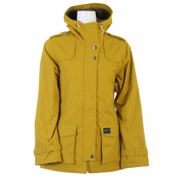 Holden Selda Snowboard Jacket