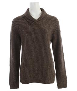Holden Shawl Collar Sweater
