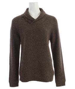 Holden Shawl Collar Sweater