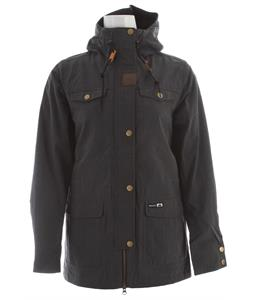 Holden Shelter Snowboard Jacket