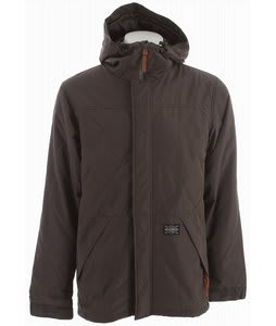 Holden Sitka Snowboard Jacket Flint
