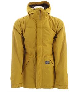 Holden Sitka Snowboard Jacket Sunset