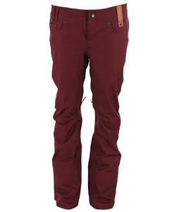 Holden Skinny Standard Snowboard Pants Port Royale