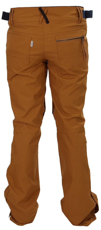 On Sale Holden Skinny Standard Snowboard Pants - Womens up ...