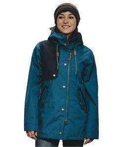 Holden Snorkel Snowboard Jacket