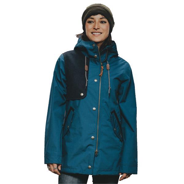 2014 Snorkel Jacket