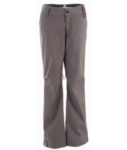 Holden Standard Denim Snowboard Pants Grey