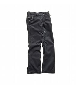 Holden Standard Snowboard Pants Black