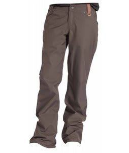 Holden Standard Snowboard Pants Flint