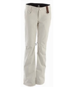 Holden Standard Skinny Snowboard Pants Bone