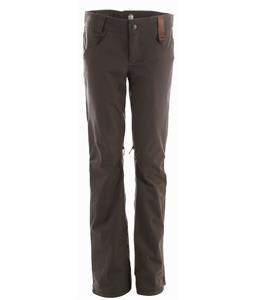 Holden Standard Skinny Snowboard Pants Flint
