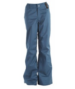 Holden Standard Snowboard Pants Thunderstorm Blue