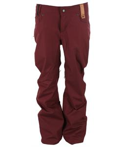 Holden Standard Snowboard Pants Port Royale