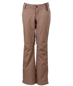 Holden Standard Snowboard Pants Dark Khaki