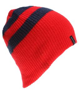 Holden Striped Cuff Beanie