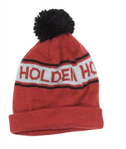 Holden Teamster Beanie Burnt Henna