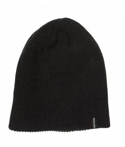 Holden The Classic Beanie Black