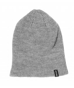 Holden The Classic Beanie Heather Grey