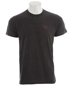 Holden This Shirt Helps Arrow T-Shirt Charcoal Grey