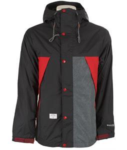 Holden Varsity Snowboard Jacket