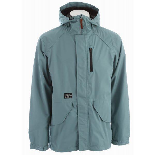 Holden Woodland Snowboard Jacket