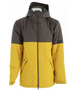 Holden Woods Snowboard Jacket Flint/Sunset