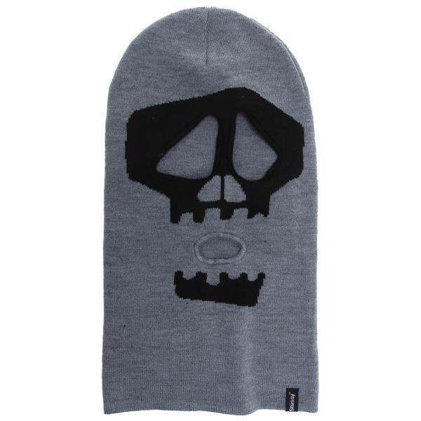 Holden X Stussy Skull Face Mask