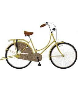 Hollandia City Leopard Bike