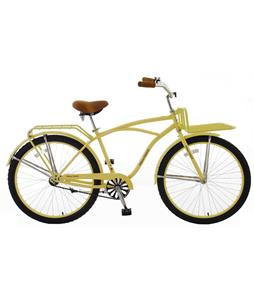 Hollandia Holiday M1 Bike Ivory 18