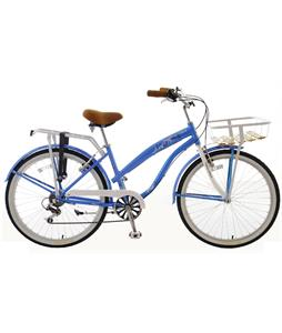 Hollandia Land Cruiser L Bike Baby Blue 17