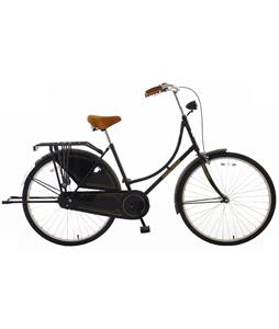 Hollandia Oma Bike Black 19